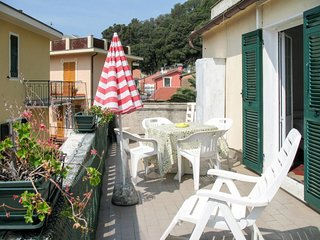 2 bedroom Apartment in Moneglia, Liguria, Italy : ref 5638674