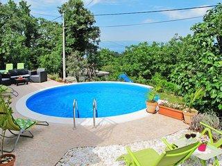 2 bedroom Villa in Martina, Primorsko-Goranska Zupanija, Croatia : ref 5638499