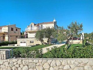 5 bedroom Villa in Pirovac, Sibensko-Kninska Zupanija, Croatia : ref 5638433