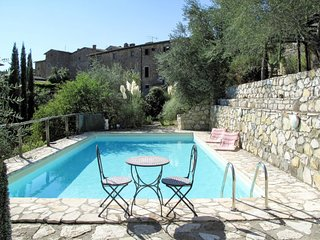1 bedroom Villa in Volpaia, Tuscany, Italy - 5638643