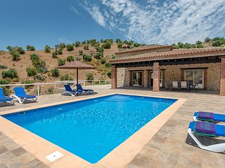 3 bedroom Villa in El Gastor, Andalusia, Spain : ref 5637931