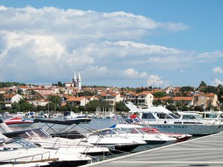 4 bedroom Villa in Ližnjan, Istria, Croatia : ref 5641091