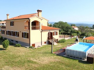 6 bedroom Villa in Pican, Istria, Croatia : ref 5638428