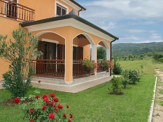 6 bedroom Villa in Pićan, Istria, Croatia : ref 5638428