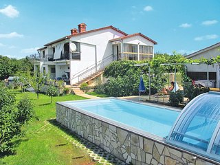 3 bedroom Apartment in Krapan, Istria, Croatia : ref 5638430