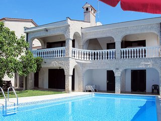 4 bedroom Villa in Pjescana uvala, , Croatia : ref 5638450