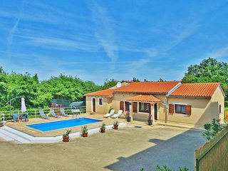 3 bedroom Villa in Katun Lindarski, Istria, Croatia : ref 5638482