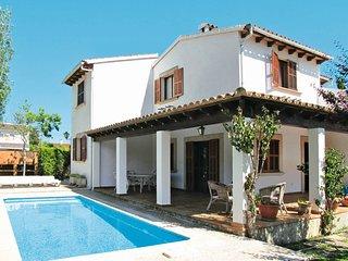 4 bedroom Apartment in Sa Ràpita, Balearic Islands, Spain : ref 5638124