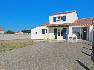 3 bedroom Villa in La Sausaie, Pays de la Loire, France : ref 5638230