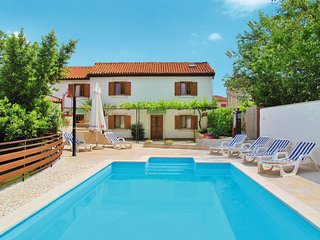 3 bedroom Villa in Rajki, Istria, Croatia : ref 5638321