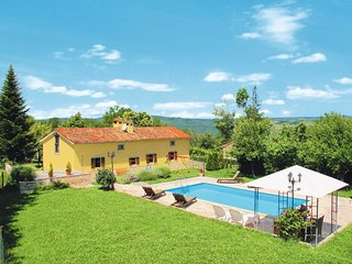 4 bedroom Villa in Barban, Istria, Croatia : ref 5638285
