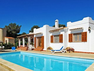 3 bedroom Villa in Cala Pi, Balearic Islands, Spain : ref 5638148