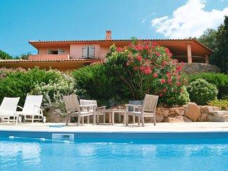 5 bedroom Villa in Porto-Vecchio, Corsica, France : ref 5638201