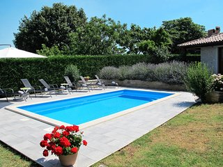 2 bedroom Villa in Rajki, Istria, Croatia : ref 5638361