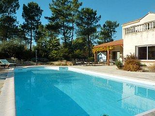 3 bedroom Apartment in Soullans, Pays de la Loire, France : ref 5638235