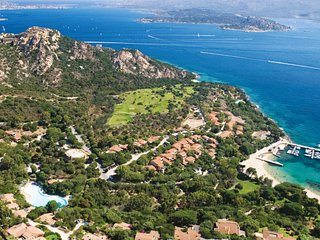 2 bedroom Apartment in Palau, Sardinia, Italy : ref 5641507