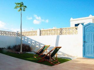 Fuerte Holiday Sunny Garden Apartment