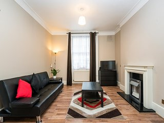 Fantastic 2BD Flat with Garden King's Cross Zone 1