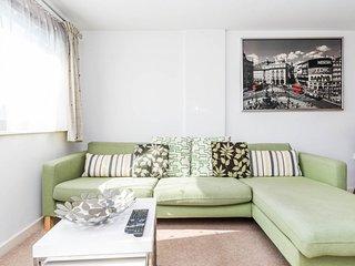Fantastic 1 Bed Flat Stratford