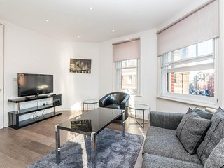 Spectacular 2BD Flat Close to King`s Cross!