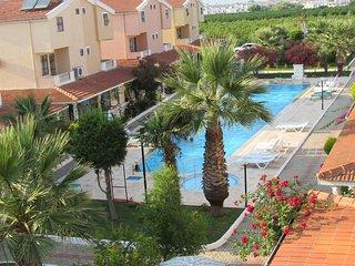 KUŞADASI DAVUTLAR  Summer dream Villa NUR