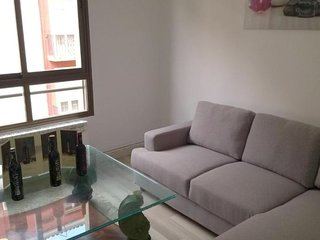 Beautiful apt in Logroño & Wifi