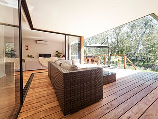 BOTTLEBRUSH LODGE (I)-L'Abode