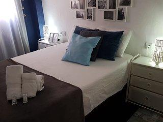 Bonito apartamento en Valencia! - WIFI GRATIS