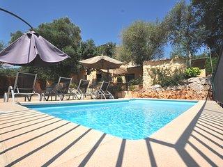 Villa S'Arisal - 6 pax - Private pool - Costitx