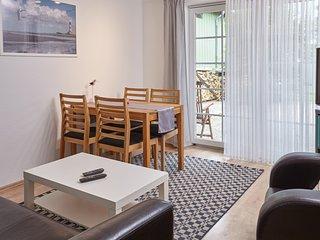Ferienhof Stecher Wohnung 1 / Urlaub in der Nähe von St. Peter Ording