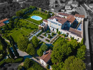 Villa Scorzi - Historical house with pool