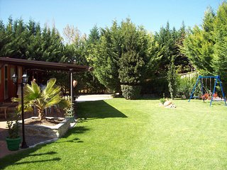 Alojamiento turistico en entorno rural Fuenmayor, Logrono, La Rioja