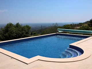 Casa Panoramica - Mountain location with outstanding views and heated pool.