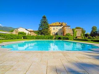 Villa Scorzi - Historical house with pool