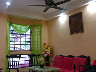 Homestay Damai Impian Bagan Datuk