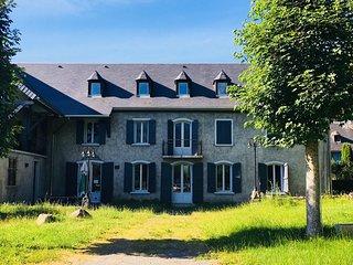 Le Clos de Baupeillas 'Chambre d'hotes' pres de Saint-Lary