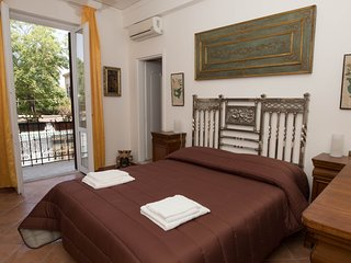 Cannatella's Mansion 5 King room Vasca Idromassaggio