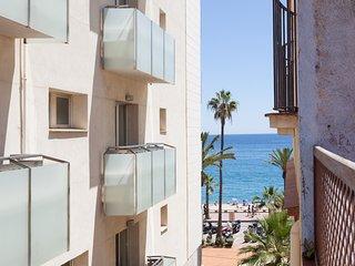 Lloret Beach Apartment