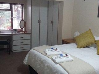 Room #3 - Die Tuis Huis Guesthouse