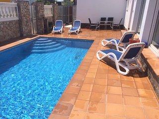 magnifique villa ,piscine