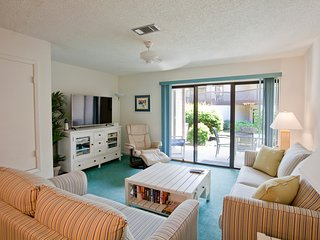 Portside Resort Townhome BB3