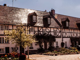 """Apartmenthaus """"Am Gersthof"""" direkt am Nationalpark Kellerwald-Edersee - Eiche"""
