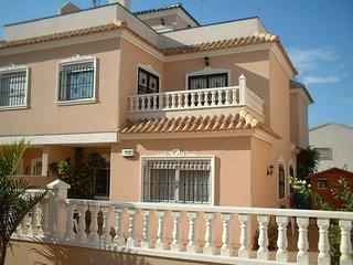 Vista Azul II, Cabo Roig / La Zenia, Orihuela Costa