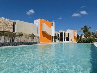Beautiful Villa 11 Antalea, Telchac Puerto, Yucatán