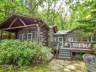 Cochran's Cabin