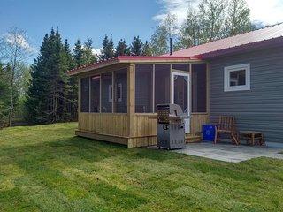 Norwest Adventures - Redwood House