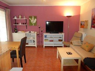Apartamento ZALOA en Comillas, con garaje y calefaccion