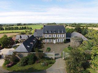 Le Rumain - Apartment 32 qm, ruhige Lage, Meernahe, Cotes-d'Armor