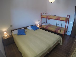 Nice one bedroom apartment very close to the beach