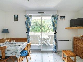 Rental Apartment Luz-Saint-Sauveur, studio flat, 4 persons